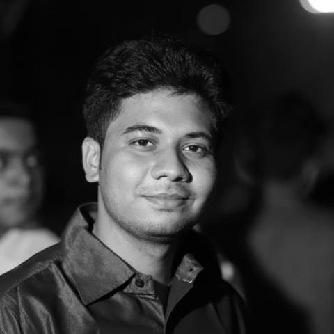 Soumya Dasgupta